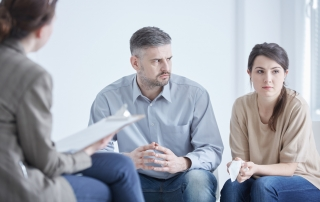 mediation used for family law